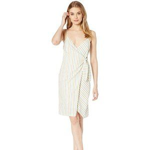 🌟NWT!! 🌟 BCBGeneration Wrap Midi Dress